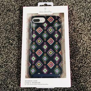 Vera Bradley IPhone 8/7/6 plus Case